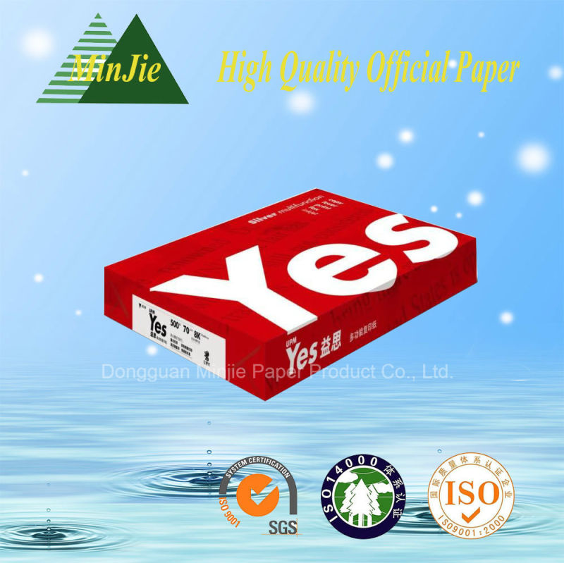 Factory Price Cheap Wholesale A4 Copy Paper 80GSM for Printing