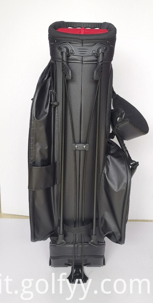 Outdoor Sports Golf Stand Bag