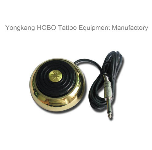 Exclusive Premium Tattoo Machine Foot Switch Supply