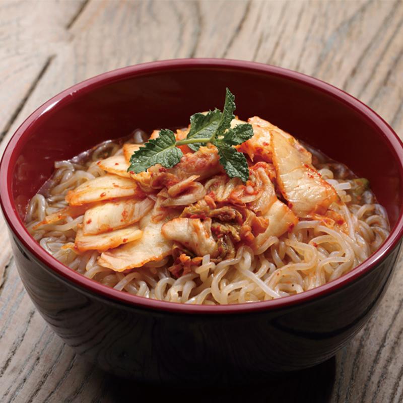 Shirataki Konjac Instant Cup Noodles with Seasonings
