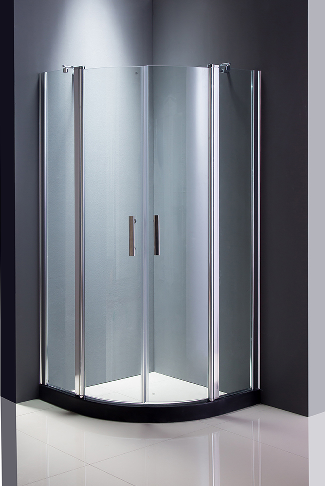 Bathroom Shower Room Glass Shower Door