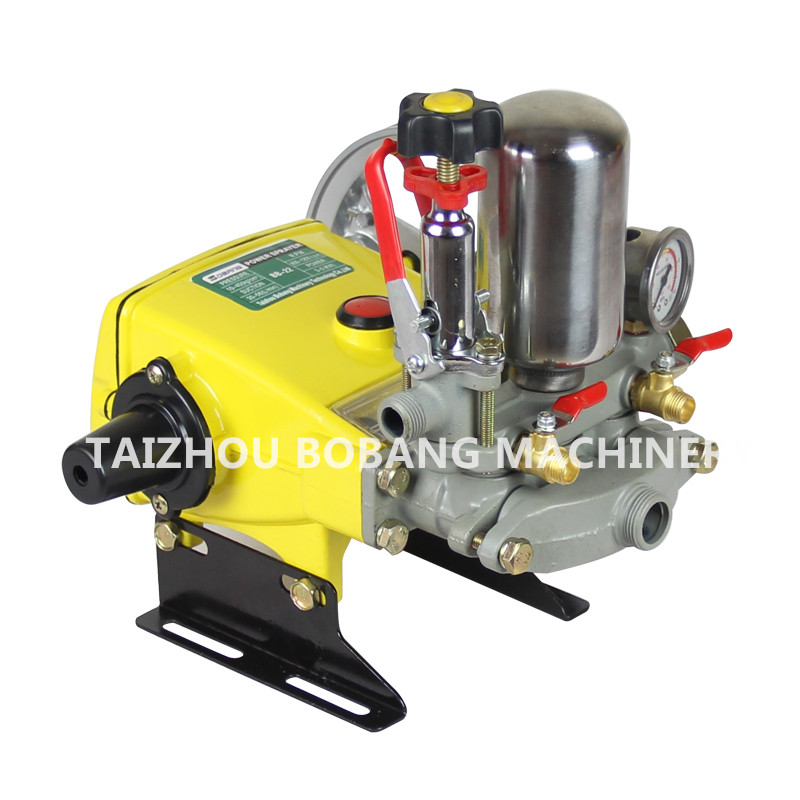 Piston Sprayer for Agriculture Use (BB-22A-1)