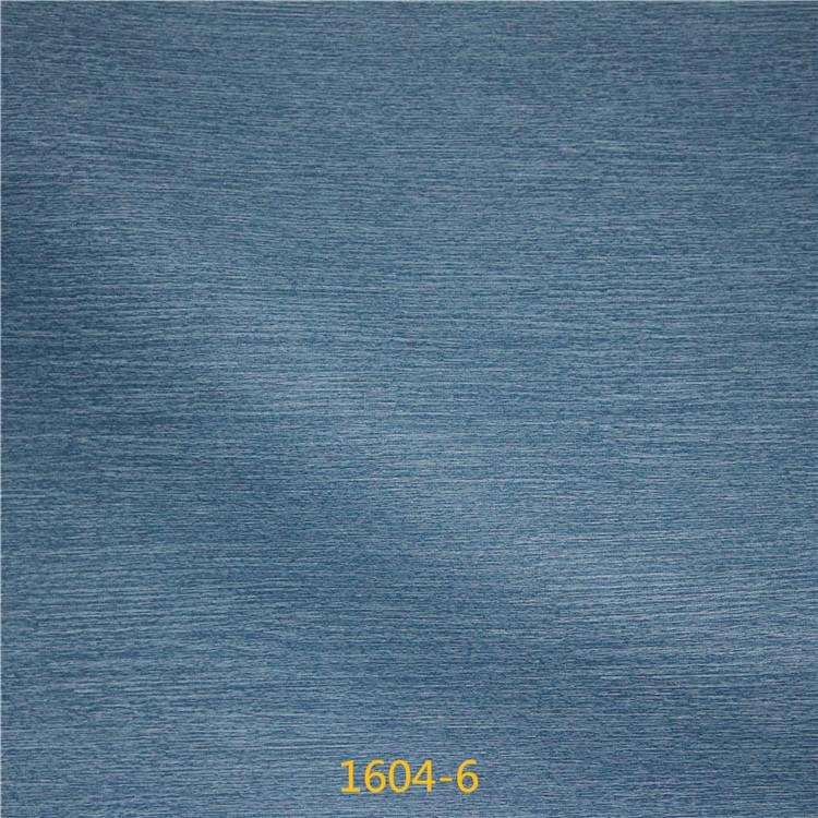 2016 Hot Selling New Design Sofa Furniture PVC Faux Leather