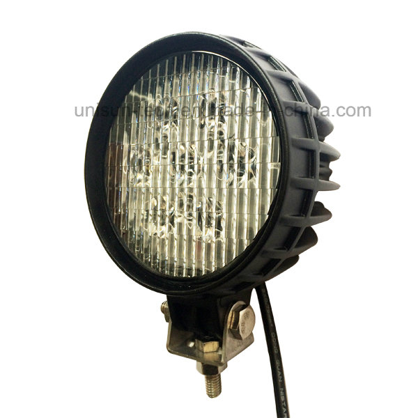 Newly 12V 5inch 56W LED Tractor Work Light