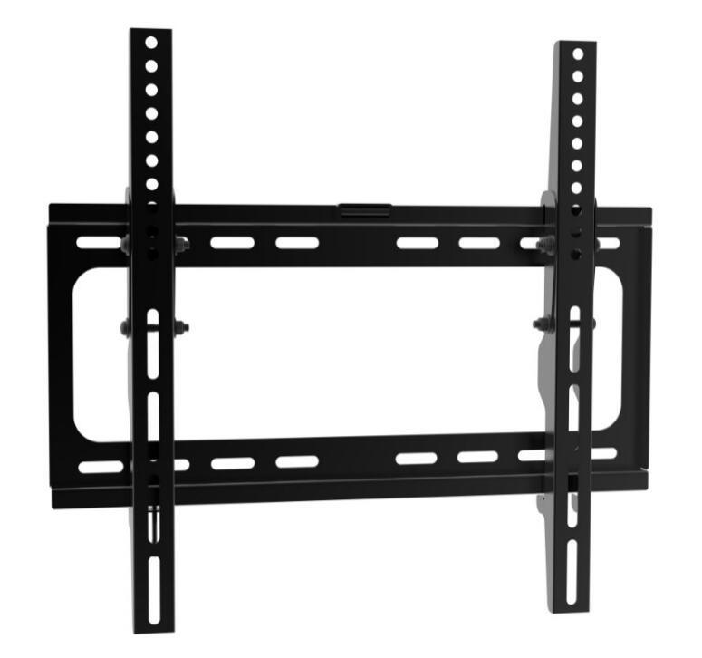 TV Wall Mount Black or Silver Suggest Size14-32