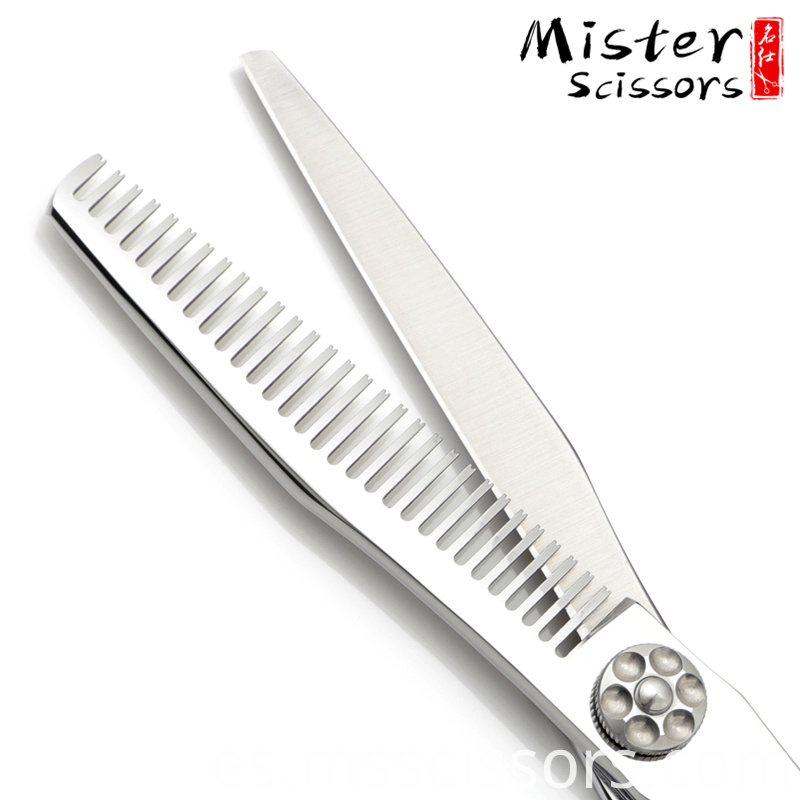 barber scissors professional