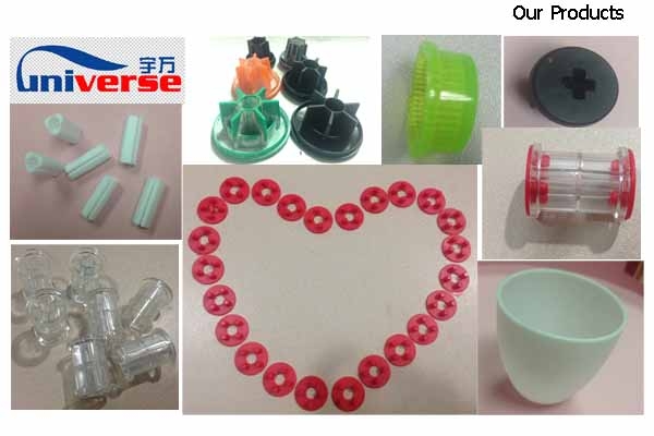 Small ABS Plastic Molding Manufacturer