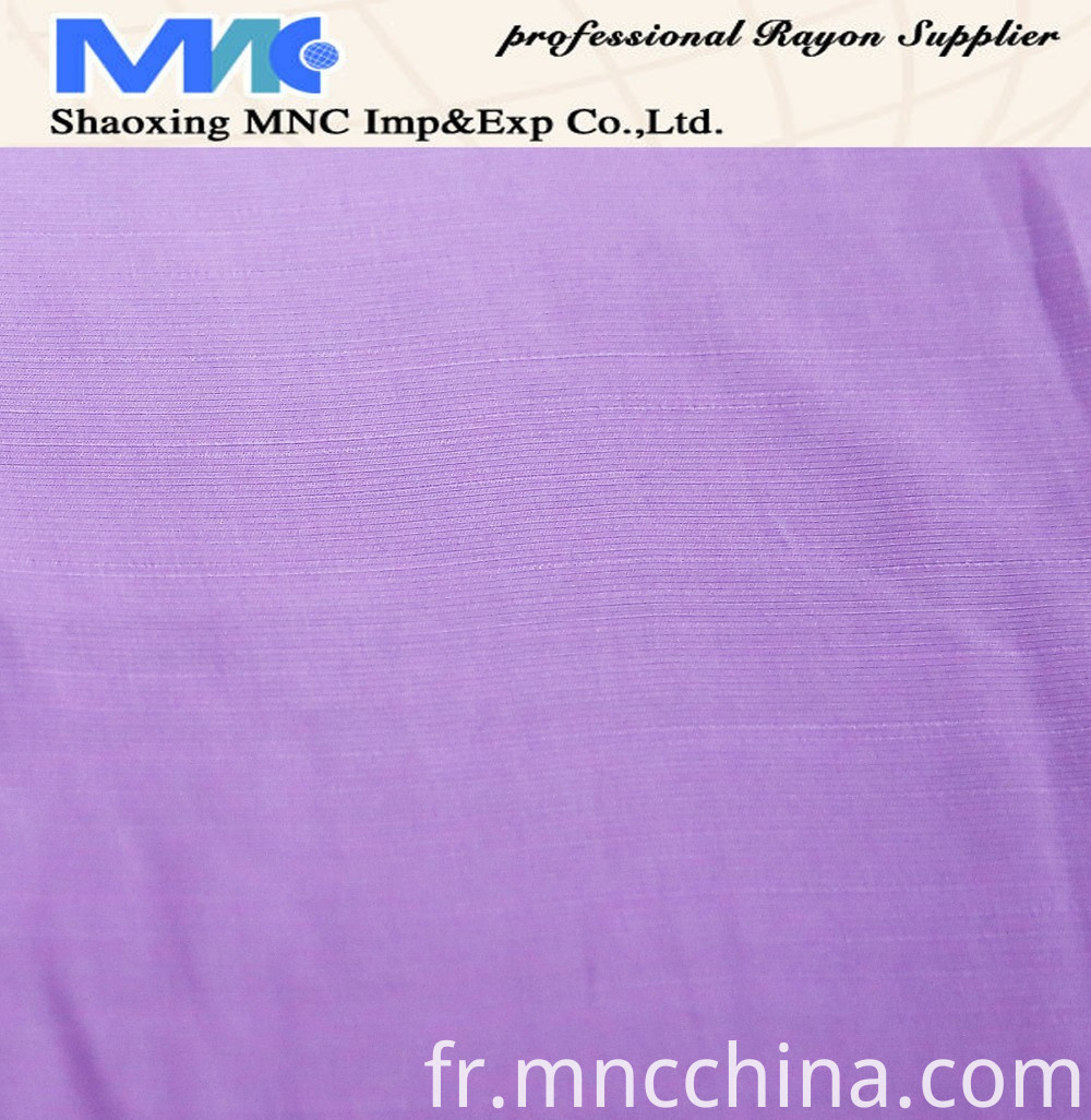 Mixture Spandex Fabric