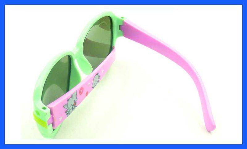 Kqp161441 Good Quality Children's Sunglasses Soft Material