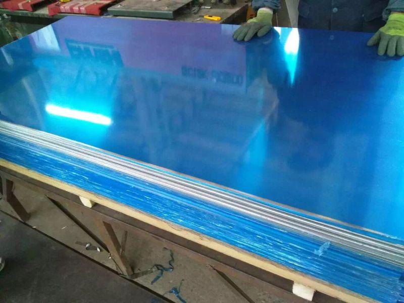 5052 H32 Aluminum Sheet for Mould