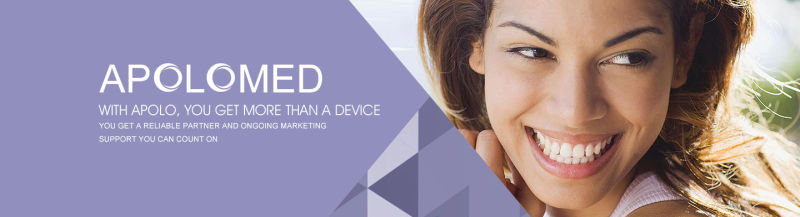 Mutifunctional IPL Elight RF YAG Laser for Hair Removal Skin Rejuvenation Beauty Machine