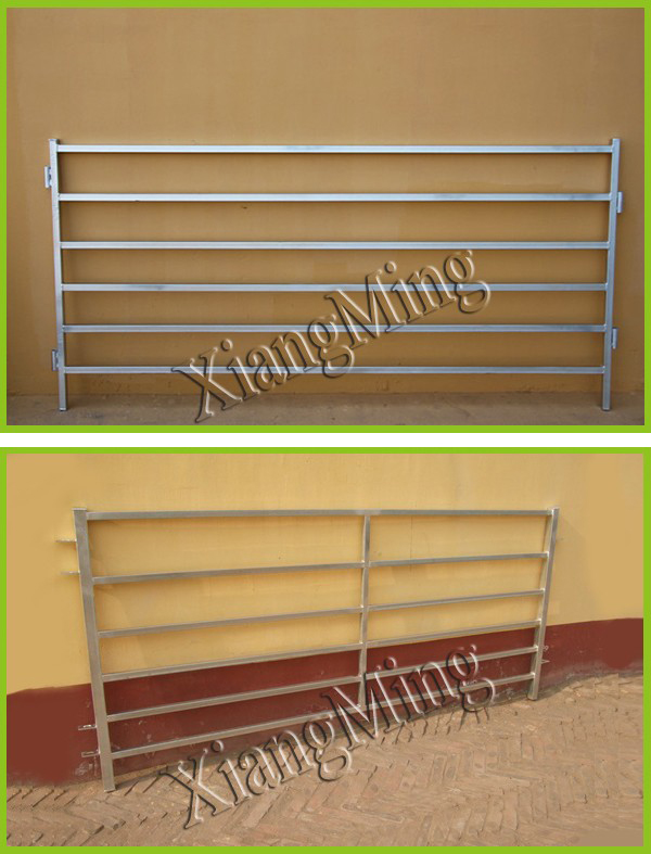 Portable Hot Dipped Galvanized Sheep Panel Goat Panels Sheep Panels for Sale
