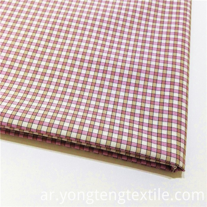 Environment Friendly Fabric