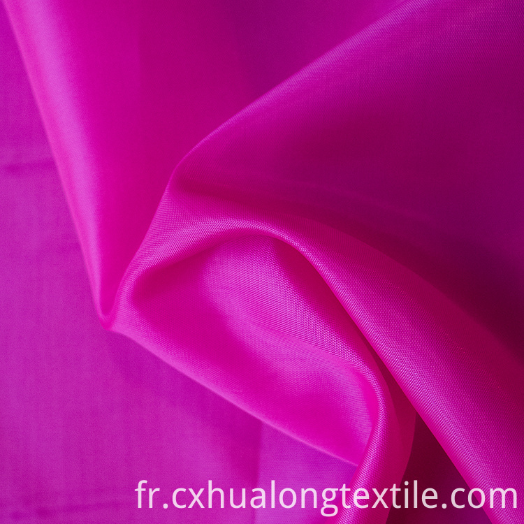 Plain Heavy Polyester Fabric