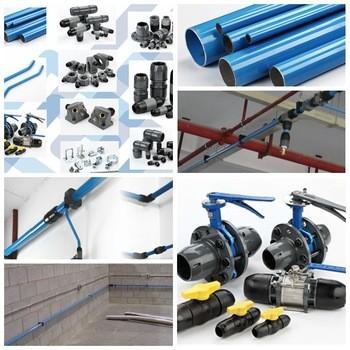 Aluminum Air Pipe Specification List