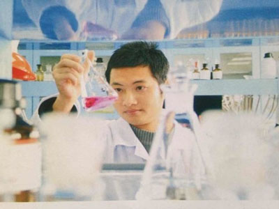 Chinese Manufacturer of Materials Analysis Reagent