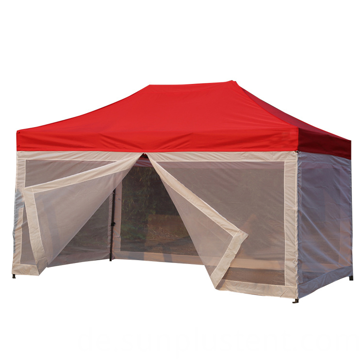 Backyard or Beach Tent