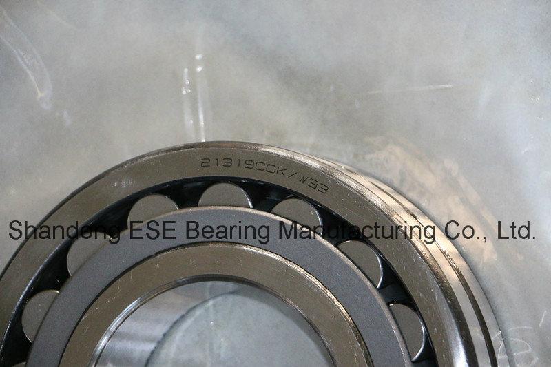 Low Price Spherical Roller Bearing (21319CCK/W33)