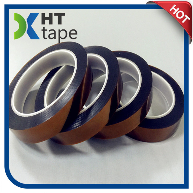 Factory Production Polyimide Gold Finger Tape for Insulation