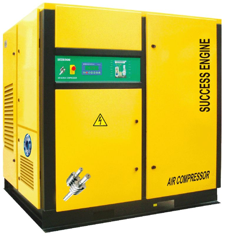 Direct Drive Screw Air Compressor (22-630KW)