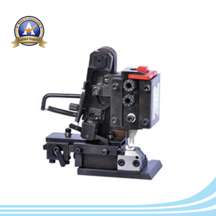 Auto Side-Feed Terminal Die Casting Pressing Pressing Mould (CA-20S)