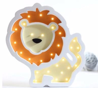 Lion Energy Saving Lamp