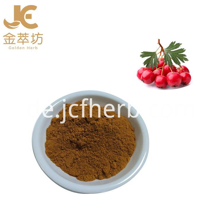 howthorn fruit extract powder