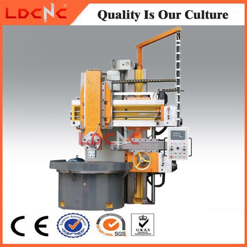 High Precision Processing/Turning/Manchining Flange Machine Tool