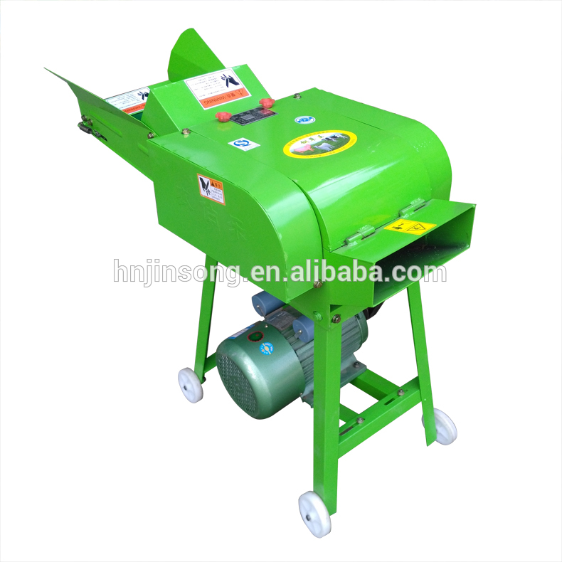 Chaff Cutters Machines