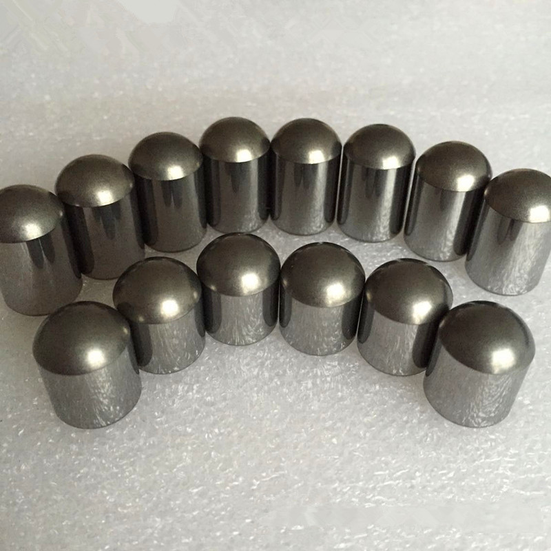 Cemented Carbide Rock Drilling Bits Mining Button Yk05