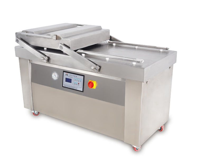 Yupack Vacuum Gas-Filled Package machine for Food