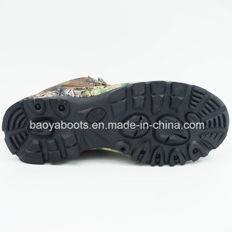 Men Waterproof Outdoor Footwear Sports Camouflage Hiking Shoes
