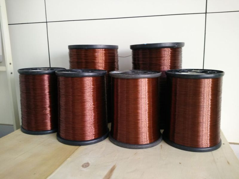 180class Polyesterimide Aluminum Enameled Wire
