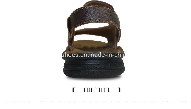 Wholesale Sport Sandal Running Fashion Sandal for Men 2016