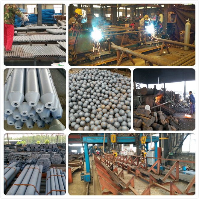 Earthquake Resistant Steel Pipe Truss Structure/Steel Fabricated Building