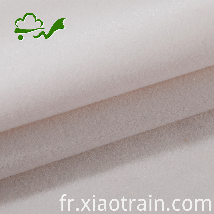Fleece Lining Fabric