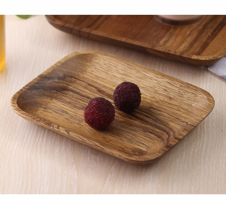 Home Decor Food Tray
