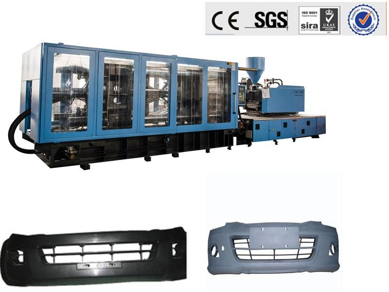 Car Bumper Making Machine 1380ton