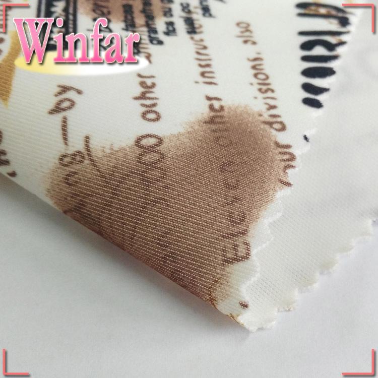 Creative Design 600 Denier Polyester Fabric