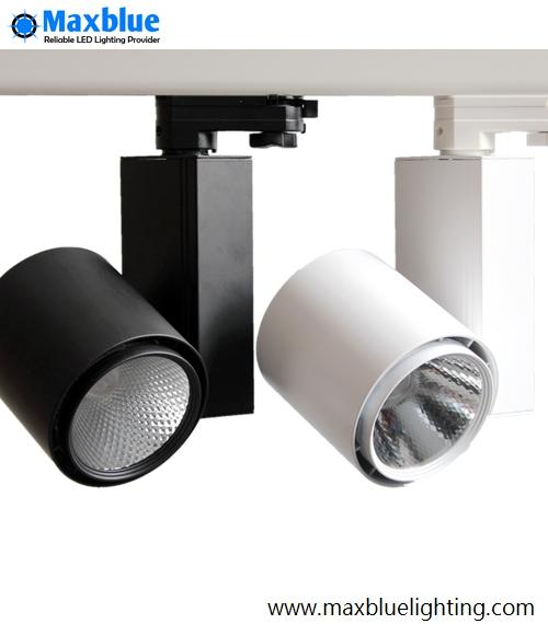CREE Ce RoHS COB Energy Saving LED Track Spotlight