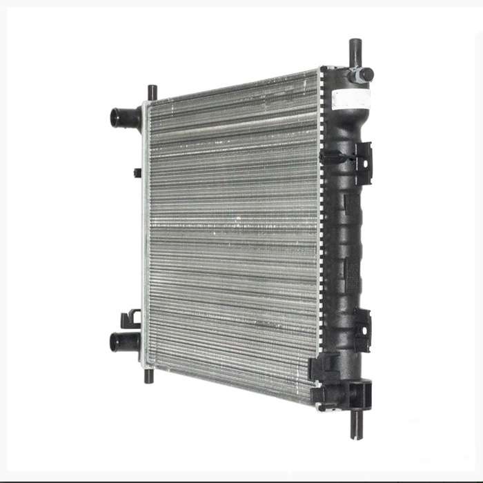 engine cooling car radiator