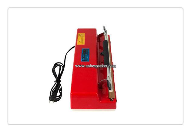 Hot Sale Plastic Impulse Hand Sealing Machine