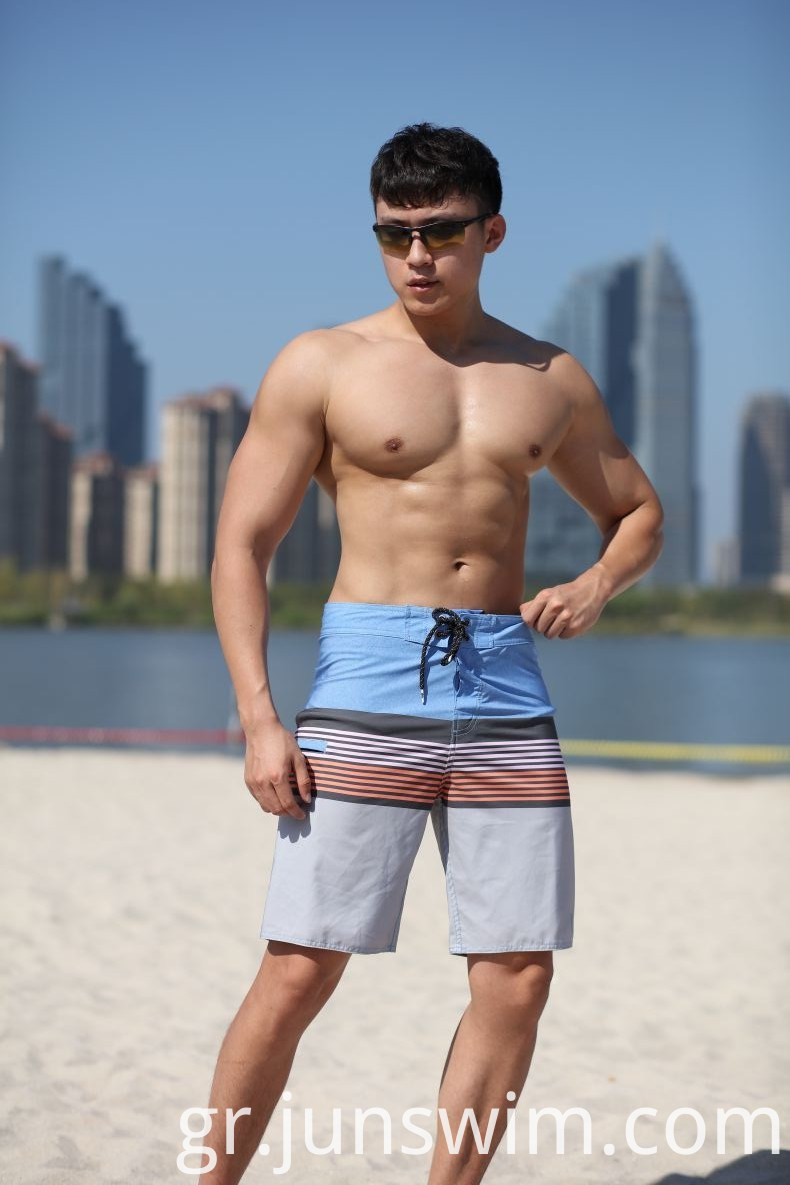 Mens Short Swim Shorts