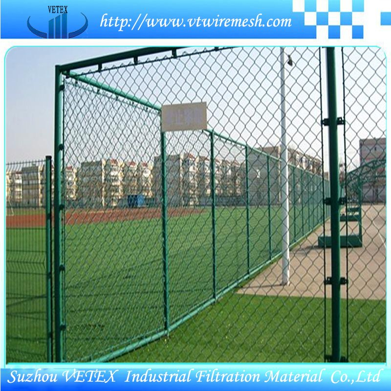 Vetex Wear-Resisting Fencing Barrier Obstacle