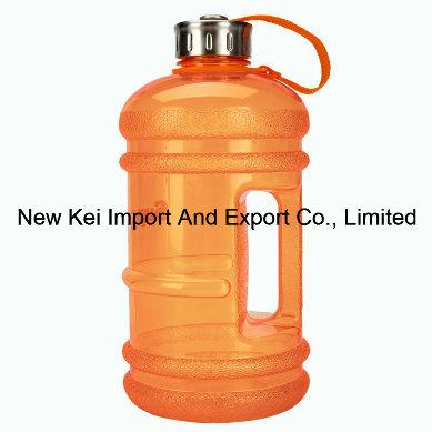 2.3 Liter Water Gallon Fitness Joyshaker Bottle