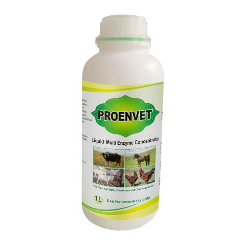 PROENVET Liquid Multi Enzyme Concentration