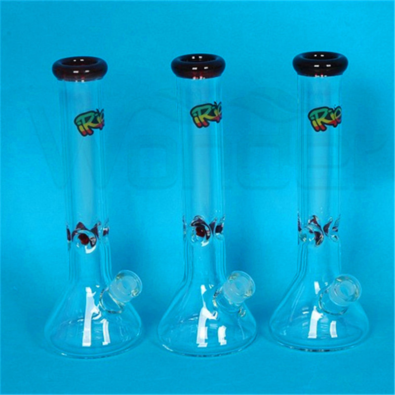 OEM Glass Pipe for Tobacco Smoking