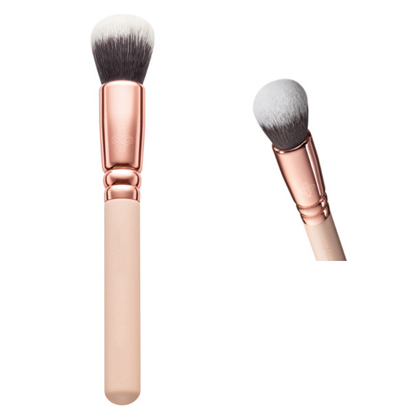 2015 Soft Face Silk Finish Foundation Brush (F102)