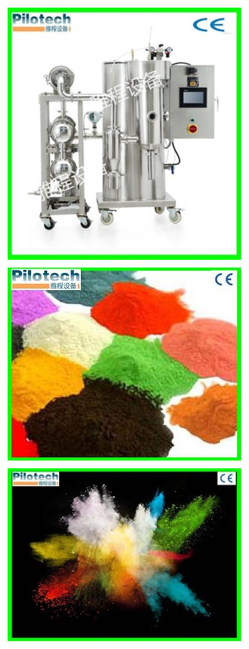 Low Price Spray Dryer for Organic Solution