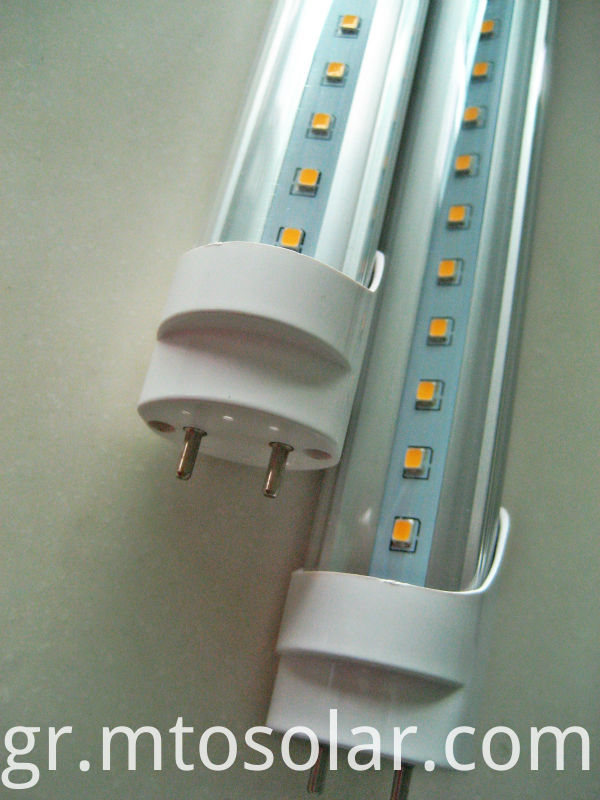 4 foot t8 led light tube